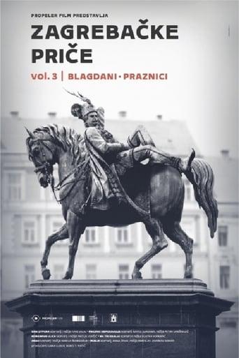 Zagrebačke priče vol. 3