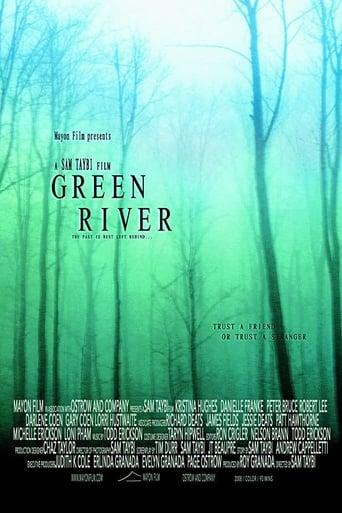 Green River - Die Spur des Killers