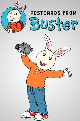 Capitulos de: Postcards from Buster