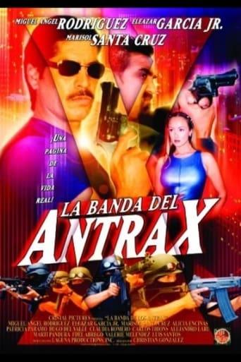 Watch La banda del Antrax Online Free Putlocker