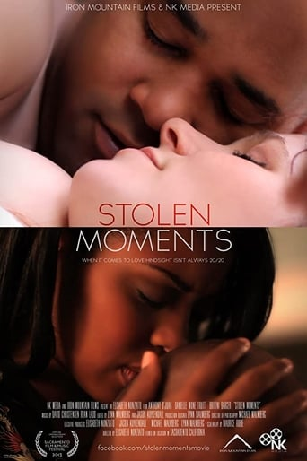 Poster of Stolen Moments
