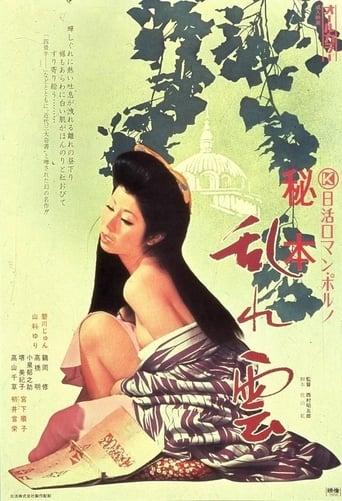 Poster of Stolen Pleasures