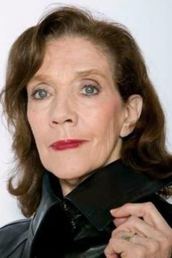 Image of Linda Marlowe