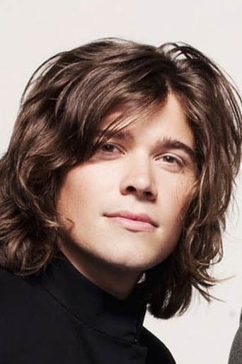 Image of Zac Hanson