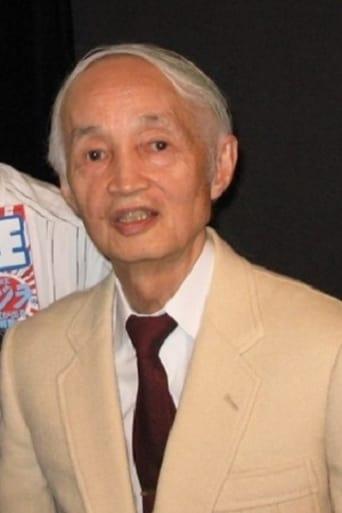 Image of Haruya Katô