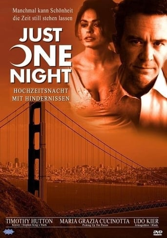 Poster of Just One Night