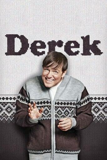 Poster of Derek Special