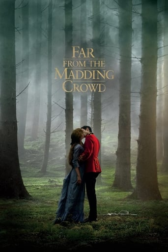 Far from the Madding Crowd image