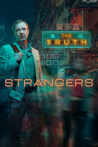 Download Legenda de Strangers S01E05