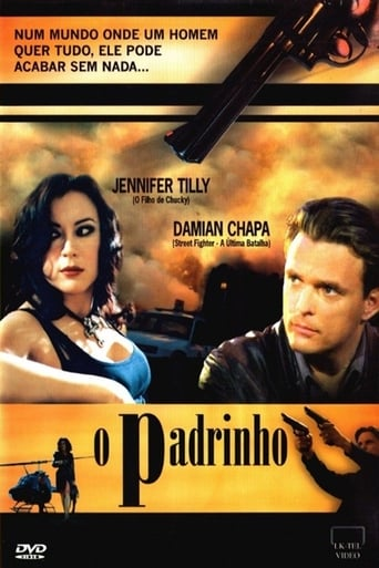 Poster of El padrino: The Latin Godfather