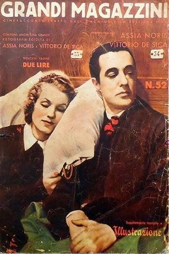 Poster of I grandi magazzini
