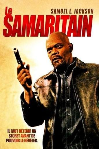 Poster of The Samaritain