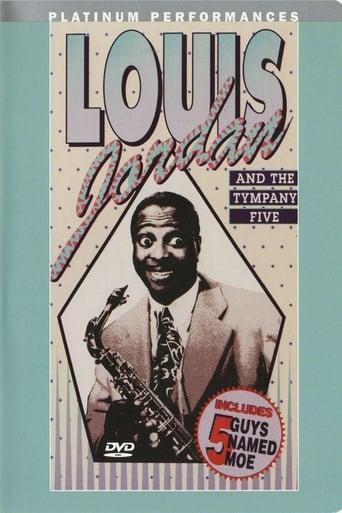 Watch Louis Jordan & The Tympany Five Online Free Putlocker
