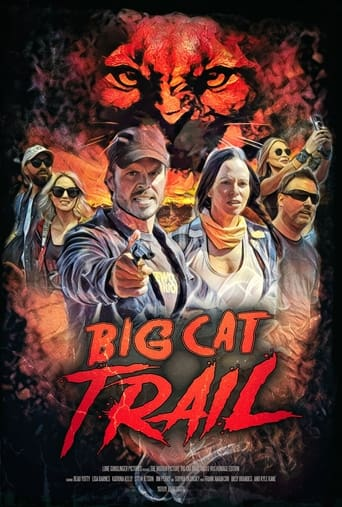 Watch Big Cat Trail Online Free in HD