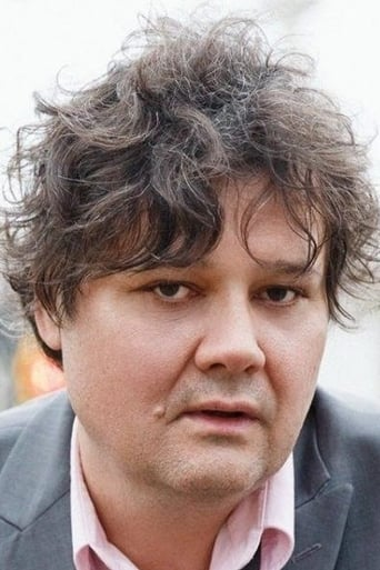 Image of Ron Sexsmith
