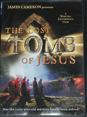The Lost Tomb Of Jesus: A Critical Look