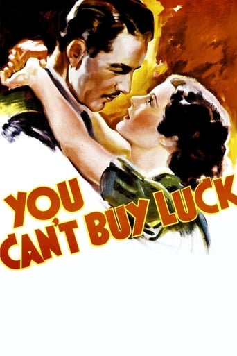 Poster of You Can't Buy Luck