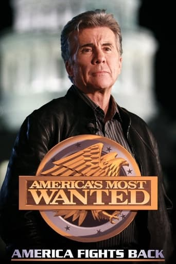 Poster America's Most Wanted
