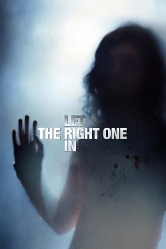 Let the Right One In image