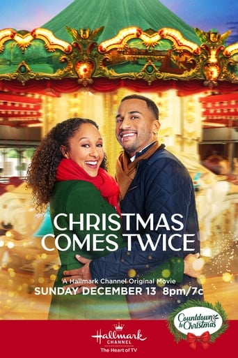 Poster of Christmas Comes Twice