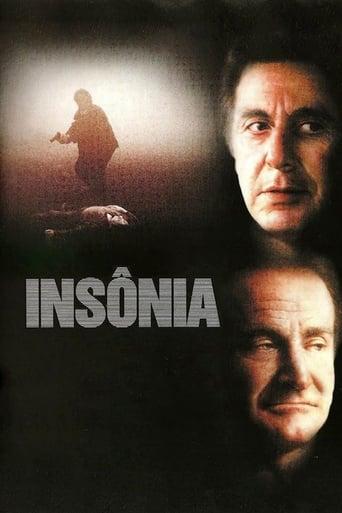 Insônia - Poster