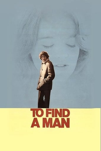 Poster of To Find a Man