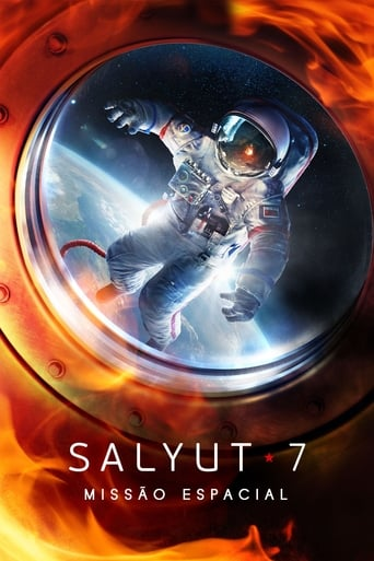 Imagem Salyut-7 (2017)