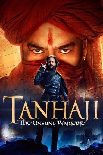 Poster of Tanhaji: The Unsung Warrior