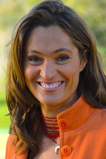 Image of Saba Douglas-Hamilton