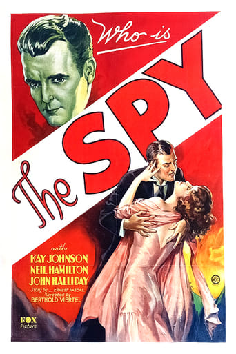 Watch The Spy 1931 full online free