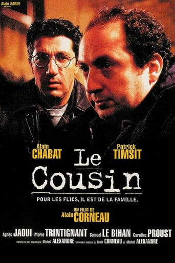 Poster of The Cousin