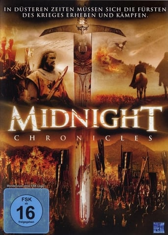 voir film Midnight Chronicles streaming vf