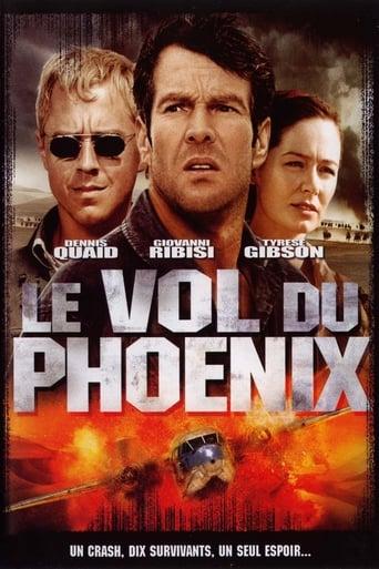 Poster of Le Vol du Phoenix