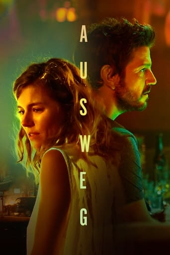 Ausweg - Liebesfilm / 2021 / ab 12 Jahre