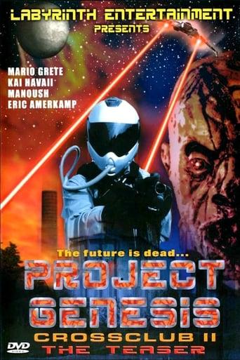 Cross Club 2: Project Genesis - The Teaser