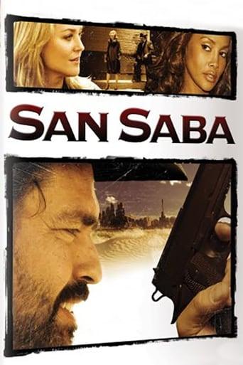 Poster of San Saba