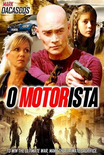 O Motorista - Poster