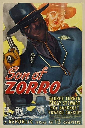 Son of Zorro
