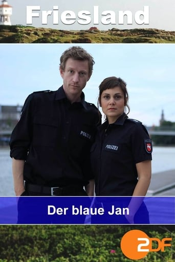 Poster of Friesland: Der blaue Jan