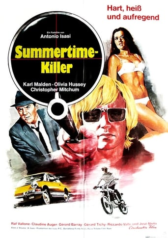 Summertime Killer Yify Movies