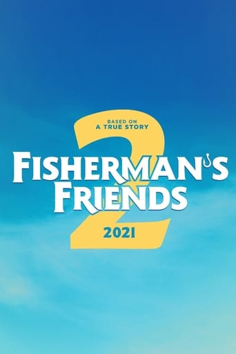 Fisherman's Friends: One and All