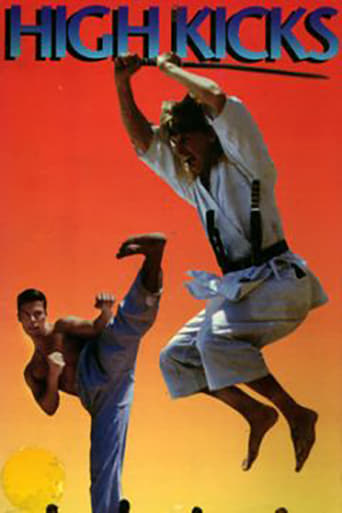 Poster of High Kicks