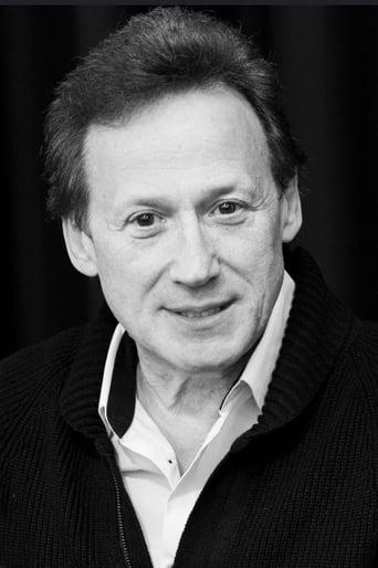 Image of Bernard Hiller