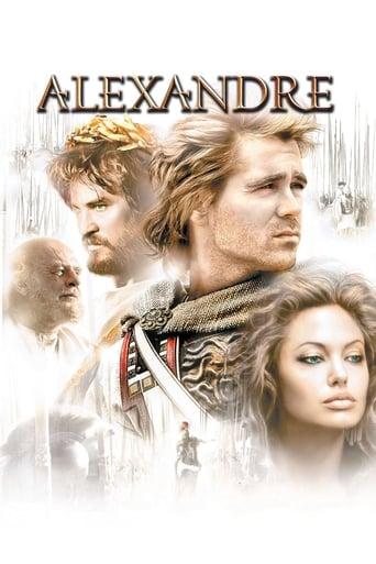Alexandre - Poster