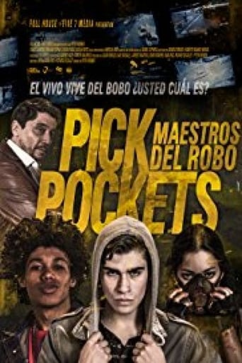 Download Legenda de Pickpockets (2018)