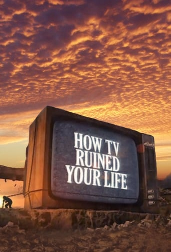 Poster of How TV Ruined Your Life