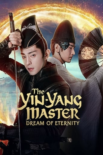 The Yin Yang Master: Dream of Eternity (2020)