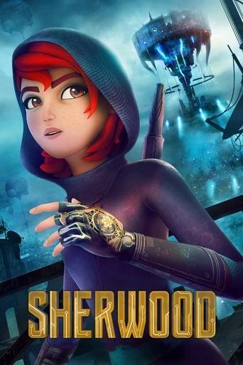 Sherwood - Animation / 2019 / 1 Staffel