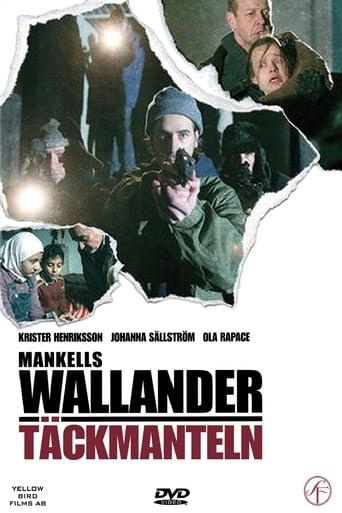 Poster of Wallander 09 - Täckmanteln