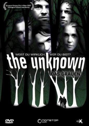 The Unknown - Das Grauen